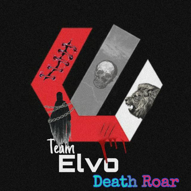 TEAM ELVO DEATH ROAR